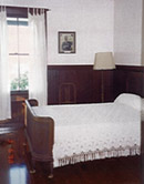 Historic bedroom